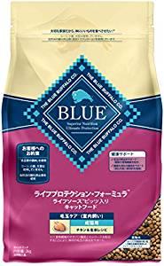 ブルーバッファロー玄米レシピ
