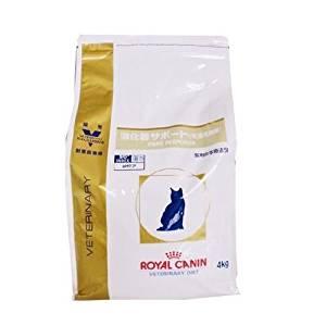 ロイヤルカナン 療法食 猫 消化器サポート可溶性繊維