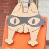 """猫好きの方へ贈りたい猫グッズが大集合!""""猫雑貨&Cafeマルルゾロ"""""""