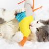 猫さまを虜に!マタタビ&キャットニップ入り玩具「キャトラクションシリーズ」発売