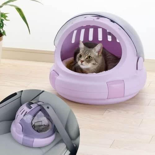 猫用キャリーバッグ