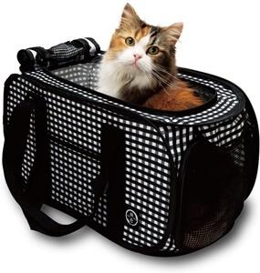 猫壱キャリーバッグ